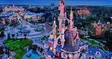 Парижский Disneyland отложил открытие на два месяца из-за пандемии