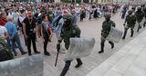 Лукашенко рассказал, что ждало Белоруссию в случае пассивности силовиков