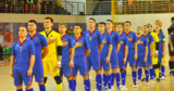 Сборная Молдовы по футзалу в шаге от квалификации на Чемпионат Европы