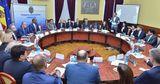 Чебан рассказал послам о своих приоритетах на посту мэра Кишинева