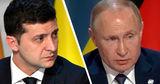 Зеленский ответил на слова Путина о газе