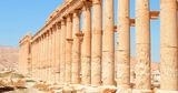 Археологи нашли неизвестный ранее науке древний порт у берегов Сирии
