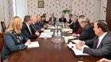 Эксперты НАТО находятся в Молдове с визитом