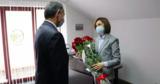 Посол Азербайджана передал Санду письмо от президента Ильхама Алиева
