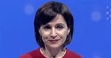 Майя Санду в Загребе: Мы вернем Молдову на осенних выборах