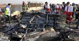 Пять стран потребовали компенсаций от Ирана за сбитый Boeing