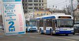 Озвучена фактическая цена проезда в общественном транспорте