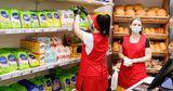 Партия Шор: В Молдове открылся 128-й социальный магазин ®
