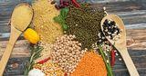 Евростат: Румыния - седьмой по величине производитель бобовых в ЕС