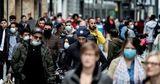 В Бельгии правозащитники добились отмены чрезвычайных антиковидных мер