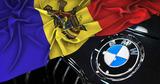 Европейский рейтинг: Самым популярным автомобилем в Молдове стал BMW