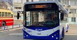 Чебан: Маршрут «D» дополнен четырьмя транспортными единицами