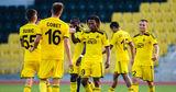 Футбольный клуб «Шериф» одержал очередную победу