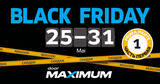 Maximum: Black Friday уже здесь ®