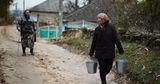 Более половины сел не имеют доступа к публичной системе водоснабжения