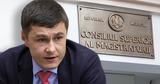 Нагачевский просит ВСМ ускорить процедуру назначения судьи КС