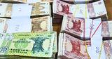 Запрещается продажа за наличный расчёт товаров дороже 100 тысяч леев