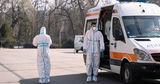 В Молдове выявлено 403 новых случая коронавируса