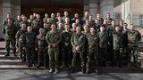 Эксперты НАТО в области образования прибыли в Молдову