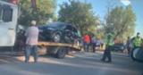 Смертельное ДТП: мотоциклист скончался после столкновения с автомобилем