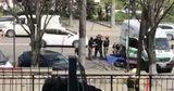 На Буюканах вызвали саперов из-за подозрительного объекта под машиной