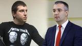 В суде планируют заслушать свидетелей конфликта Григорчука и Сырбу