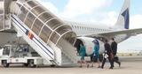 Авиация сильно пострадала от пандемии: число рейсов сократилось на 95%