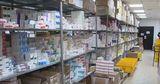 Молдова может заблокировать импорт лекарств в Приднестровье