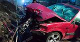 В Кицканах пьяный водитель устроил ДТП и предложил пассажирам скрыться