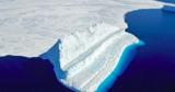 Ученые предупредили о риске обрушения шельфовых ледников Антарктиды
