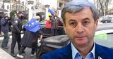 ПСРМ осудила нападение сторонников Санду на Василе Боля