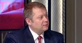 Брынзан: Я полагаю, что очень скоро мы вернемся в правительство