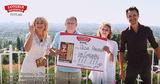 Лотерея: Стоматолог выиграла в день рождения мужа 777 777 леев Ⓟ