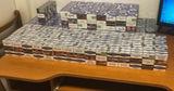 Молдаванин пытался провести контрабандные сигареты в Лондон