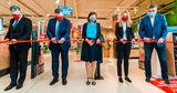 Kaufland открывает свой третий магазин в Бельцах Ⓟ