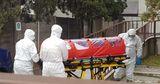 Число зараженных коронавирусом в Румынии приблизилось к 2500