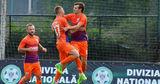 Speranța одержала первую победу в этом сезоне
