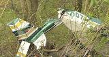 Крушение самолета: врачи рассказали о состоянии пострадавших