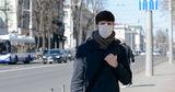 Фуртунэ: Маски носят больные и те, кто ухаживает за инфицированными