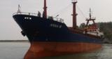 Судно под флагом Молдовы задержано в порту Констанцы