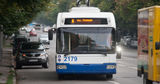 Общественный транспорт не будет курсировать на Радоницу и в выходные
