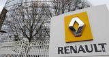 Renault сократит 15 тыс. рабочих мест по всему миру