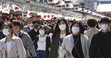 Япония частично разрешит въезд в страну иностранцам