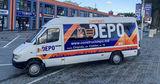 Depo Construct: В Кишиневе заработал бесплатный транспорт ®