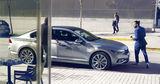 Rumeon: Новый Volkswagen Passat добрался до Молдовы ®