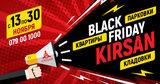 Kirsan: Черная пятница - успей купить квартиру по спеццене, от €13000 ®