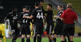 «Шериф» досрочно стал чемпионом Молдовы по футболу