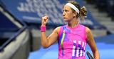 Виктория Азаренко победила Серену Уильямс и вышла в финал US Open