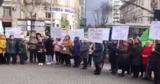 Работники Moldpresa требуют от примэрии не закрывать газетные киоски