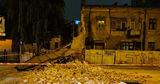 В центре Бухареста обрушилось историческое здание